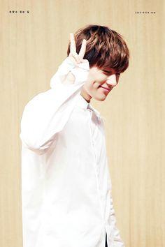 That dimples #L #infinite Kim Myungsoo