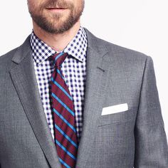 Style Hack: How to Make a DIY Skinny Necktie from a Thrift Store Tie