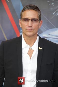 "Jim Caviezel Risked Waiter Job To Talk To James Stewart  ""I told him I didn't get in to the Naval Academy and didn't know what I was going to do next; maybe get into acting. And he said, 'Young man, whatever you do, you'll make good movies'."" http://www.contactmusic.com/jim-caviezel/news/jim-caviezel-risked-waiter-job-to-talk-to-james-stewart_4348576"