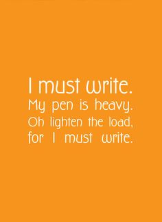 If I didn't write, I seriously think my brain would explode. Maybe not literally, but I'd never be the same. Writing Quotes, Writing Advice, Writing Resources, Writing Help, Writing A Book, Writing Prompts, Writing Motivation, I Am A Writer, A Writer's Life
