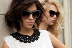 Gorgeous shades by Thierry Lasry