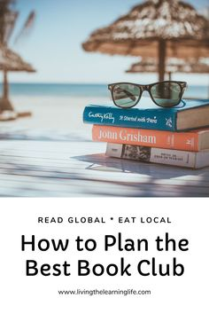 Grab some friends, a book set abroad, and travel to...a local restaurant. Follow these easy steps to create the best book club! (Plus 8 book recommendations to get you started!) Book Club Reads, Book Club Books, Book Lists, Books To Read, Finding A New Hobby, John Grisham, Long Books, New Hobbies, Historical Fiction