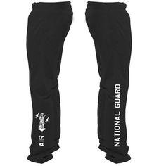 U.S. Air National Guard Sweatpants