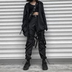 New fall korean fashion одежда ropa grunge, ropa punk и Edgy Outfits, Korean Outfits, Mode Outfits, Grunge Outfits, Grunge Fashion, Fashion Outfits, Fashion Fail, Fashion Black, Fashion Men