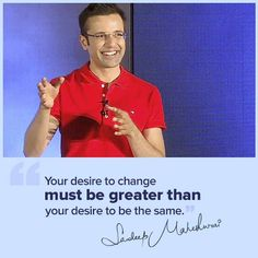 #sandeep_maheswari Some Motivational Quotes, Inspirational Quotes, Positive Thoughts, Positive Quotes, Sandeep Maheshwari Quotes, Destiny Quotes, Life Quotes Pictures, Life Changing Quotes, Business Quotes