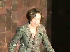 Faldas Bien Puestas. El Discurso. Denise Dresser.