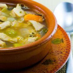 Kalyn's Top Ten List of Turkey Leftover Recipes
