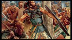 Stonehenge, Pagan, Vikings, Princess Zelda, History, Roots, Painting, Deep, Fictional Characters