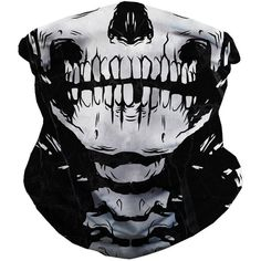 National Emblem of South Africa Neck Gaiter Warmer Windproof Face Mask Scarf Outdoor Sports Mask