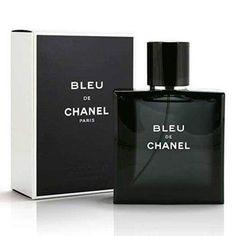 Chanel De Bleu on Mercari