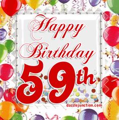 Birthday Wishes: Birthday is a very special day. We all deserve to get a very special birthday wishes on our Happy birthday. 25th Birthday Wishes, Happy 55th Birthday, 19th Birthday, Happy Birthday Images, Happy Birthday Cards, Birthday Greetings, Birthday Quotes, Happy 40th, Birthday Funnies