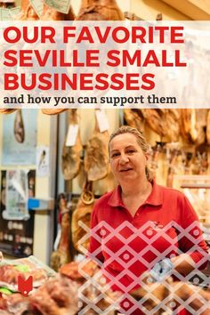 Support the tapas bars, markets and other food-related small businesses in Seville that are suffering during the pandemic. This guide has more than 40 of them! Spanish Cuisine, Spanish Food, Sherry Wine, Spanish Culture, Tapas Bar, Like A Local, Seville, Spain Travel, Tostadas