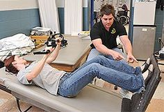 Physical Therapist Assistant – Delgado Community College #online #physical #therapist #programs http://education.remmont.com/physical-therapist-assistant-delgado-community-college-online-physical-therapist-programs/  # Physical Therapist Assistant A Physical Therapist Assistant (PTA) works under the direction and supervision of a licensed Physical Therapist (PT). Duties include assisting the PT in implementing treatment programs according to the plan of care, training patients in exercises…