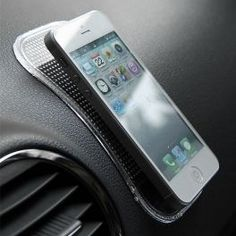 Car Magic Anti-slip Dashboard Sticky Pad Non-slip Mat Holder GPS Cell Phone for sale online Car Holder, Phone Holder, Smartphone Iphone, Car Console, Car Interior Accessories, Sticky Pads, X Car, Car Gadgets, Portable