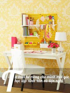 Cùng khám phá phong cách trang trí căn phòng phù hợp với cá tính của bạn nhé! => CLICK VÀO HÌNH để xem thông tin đầy đủ tại DiaOc.net - Mạng lưới mua bán nhà đất rộng khắp Việt Nam.