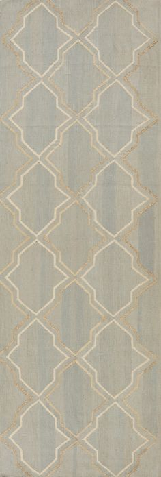 Matt Camron Rugs & Tapestries - Flat Weave Collection - Flat Weave - 18180HM Rug Runners, Rugs In Living Room, Tapestries, Weave, Flat, Interior Design, House Ideas, Collection, Bedroom