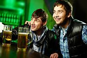 Bro Alert: Too Much Booze May Harm Your Sperm And the risk of sexually transmitted infection climbs with more drinking, research suggests Friday, October 3, 2014