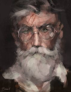 Harry Potter as an experienced wizard. harry potter (c) jk rowling This was also a study of this photography: i. Fanart Harry Potter, Harry James Potter, Character Portraits, Character Art, Cthulhu, Portrait Art, Fantasy Characters, Character Inspiration, Hogwarts