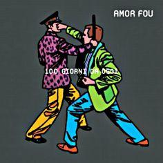 Vinyl Shop: Amor Fou
