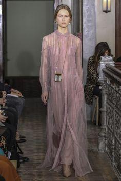 Valentino pre-fall 2017 - Модный блогМодный блог