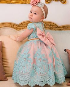 Online Electronic Shopping Store - Source by gennaes - Baby Girl Party Dresses, Birthday Dresses, Baby Dress, Gowns For Girls, Girls Dresses, Pagent Dresses, Dresses Dresses, Long Dresses, Dress Long
