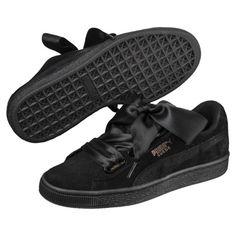 2d2fee594a9f4f Puma Suede Heart Arctica Women's Sneakers Women
