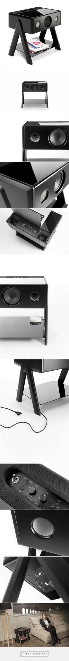 Cube Thruster 2.1 | Fubiz For SPOOTNIK - created via http://pinthemall.net
