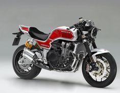 Honda CB900FX: the coolest roadster - RocketGarage - Cafe Racer Magazine