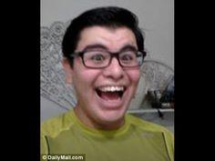 Queer Nerd Friend Of San Bernardino Terrorist Charged In Helping The Muslims Kill Americans - YouTube