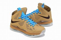 timeless design f0a27 2a11c Lebron X Mens Shoes in Light Coffee, cheap Nike Lebron 10 Mens, If you want  to look Lebron X Mens Shoes in Light Coffee, you can view the Nike Lebron  10 ...