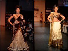 Shyamal and Bhumika Lakme2
