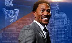Knicks Acquire Derrick Rose | New York Knicks
