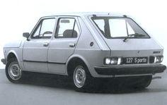 Fiat 127___Tommy Holiday Raggio dello Scirocco, 25 Lignano Pineta___ nina Via…