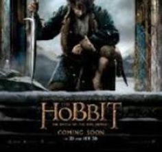 Go and watch The Hobbit