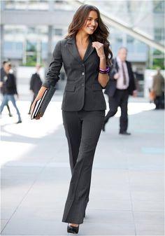 Skirt suits, uniforms, amazing dresses...: Elegance
