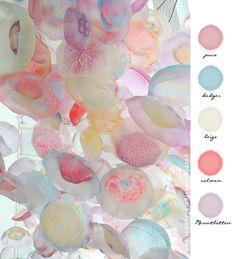 Soulful Eyes: Color Inspiration