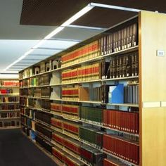 Penn State University, Dickinson School of Law Library