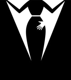 Sex and Power For The Economist The capitalist case against sexual harassment. How workplaces can rid themselves of pests and predators --- illustration by Noma Bar ( Noma Bar, Negative Space Art, Deco Studio, Manipulation, Design Art, Graphic Design, Stencil Art, Art Graphique, Visual Communication
