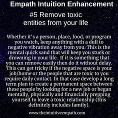 Medium and After Life Researcher relaying messages from source and empowering others to enhance their intuitive skills. Empath Traits, Intuitive Empath, Empath Abilities, Psychic Abilities, Psychic Development, Infj Personality, After Life, Mind Body Soul, Spiritual Growth