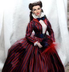 Barbie I, Barbie World, Barbie Clothes, Barbie Blog, Scarlett O'hara, Vintage Barbie, Vintage Dolls, Barbie Celebrity, Ken Doll