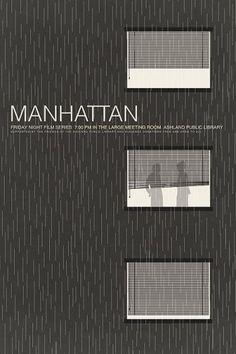 Manhattan - Brandon Schaefer