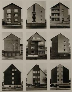 firsttimeuser: Bernd Becher & Hilla. Collection...