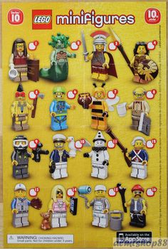 LEGO-MINIFIGURES SERIES 2 GREY HANDS FOR SERIES 1,2,3,4,5,6,7,8,9,10,11,12,13