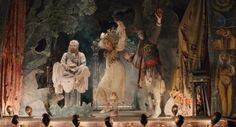 The Imaginarium of Doctor Parnassus (2009) Production DesignAnastasia Masaro. Set Decoration Caroline Smith.