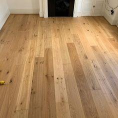 Xylo R100 wood flooring installation