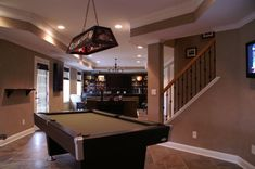 basement colors | Help Picking A Color For My Basement. - Interior Decorating - DIY ...