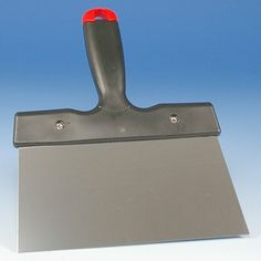 This Wide Spatula is a perfect tool for handling sugar, chocolate and confectionery work.