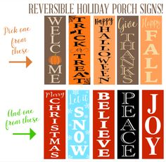 Use Pallet Wood Projects to Create Unique Home Decor Items – Hobby Is My Life Holiday Signs, Christmas Signs, Christmas Porch, Holiday Porch Decorations, Seasonal Decor, Outdoor Decorations, Christmas 2017, Christmas Ornaments, Front Porch Signs