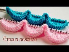 Baby Sweater Knitting Pattern, Baby Knitting Patterns, Knitting Stitches, Knitting Designs, Knitting Projects, Stitch Patterns, Crochet Patterns, Sewing Hacks, Sewing Tutorials