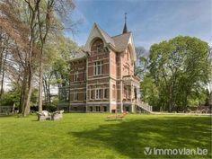 Belgium, Ekeren (for sale!)